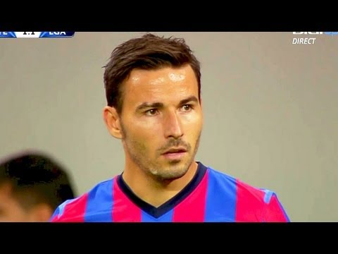 Video FullHD STEAUA 1-1 LEGIA Varsovia 21 August 2013 Rezumat Goluri Goals Highlights 1080p