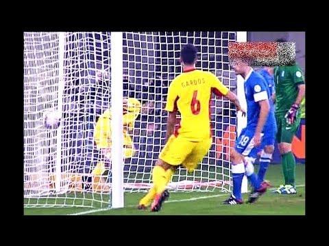 Rezumat Complet GRECIA 3-1 ROMANIA 15 Noiembrie 2013 HD Baraj Campionatul Mondial