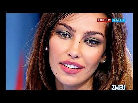 HD Sexy MADALINA GHENEA Interviu Noiembrie 2013