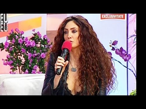 Video HD Cream Claudia Pavel La TEO trandafir SHOW Interviu Integral Noiembrie 2013