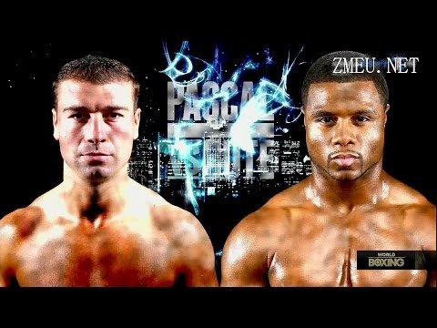 Video Lucian Bute vs Jean Pascal Meci FullHD 1080p 19 Ianuarie 2014 WBC Diamond Match