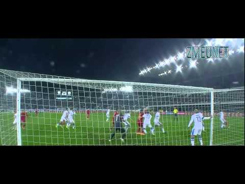 Video HD FINLANDA 0 2 ROMANIA 2 0 Finlanda Rezumat COMPLET 14 octombrie 2014 Goluri 1080p