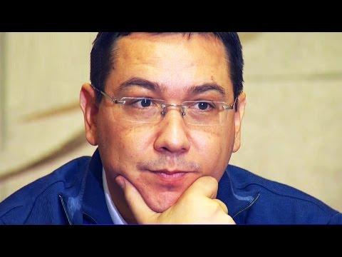 """Video PONTA CEL TRIST: """" SUNT TRIST"""" PISICUTUL TRIST dupa ce a pierdut alegerile in fata lui IOHANNIS"""