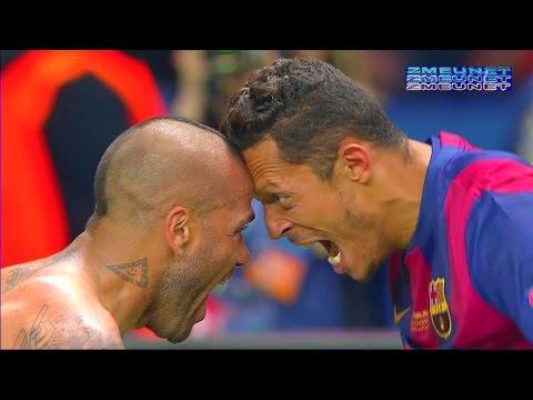 BARCELONA JUVENTUS 3-1 UEFA EUROPA LEAGUE FINAL HD 1080P VIDEO HIGHLIGHTS ALL GOALS 6 JUNE 2015