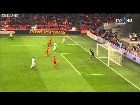 Video Full HD Rezumat Ungaria 2-2 ROMANIA Olanda 4-0 ROMANIA 26.03.2013 All Goals Hungary Magyarorszag Highlights Martie 1080p