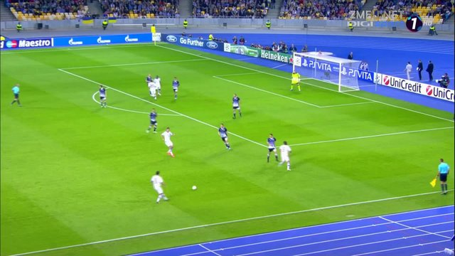 Video Dinamo Kiev – Dinamo Zagreb 2-0 1080p UEFA CHAMPIONS LEAGUE 3.10.2012 LIGA CAMPIONILOR FullHD Highlights Goals