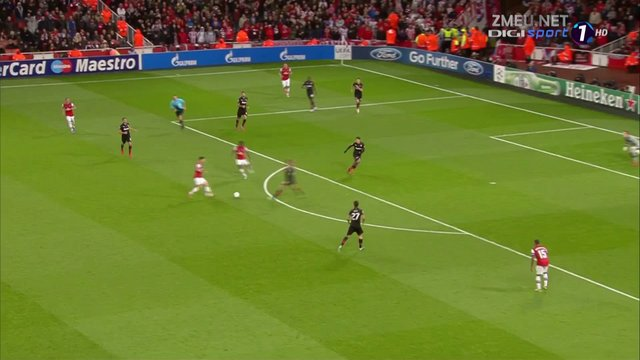 Video Arsenal Olympiakos Piraeus 3-1 1080p UEFA CHAMPIONS LEAGUE 3.10.2012 LIGA CAMPIONILOR FullHD Highlights Goals