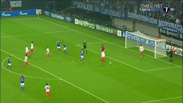 Video Schalke 04 – Montpellier 2-2 1080p UEFA CHAMPIONS LEAGUE 3.10.2012 LIGA CAMPIONILOR FullHD Highlights Goals