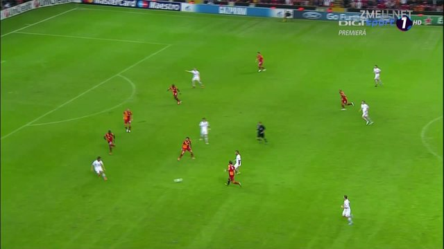 Video Galatasaray Istanbul CFR CLUJ 1-1 1080p UEFA CHAMPIONS LEAGUE 23.10.2012 LIGA CAMPIONILOR FullHD Highlights Goals