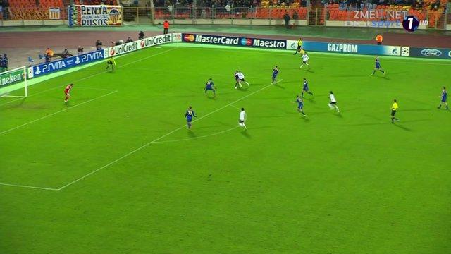 Video BATE Borisov – Valencia 0-3 1080p UEFA CHAMPIONS LEAGUE 23.10.2012 LIGA CAMPIONILOR FullHD Highlights Goals