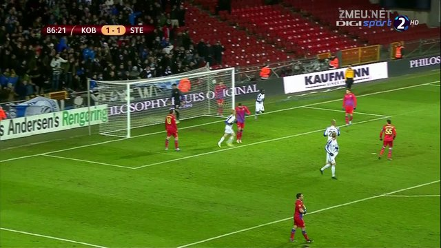 Video STEAUA – COPENHAGA 1-1 7.12.2012 1080p DECEMBRIE FullHD Highlights Goals Rezumat Goluri Scor