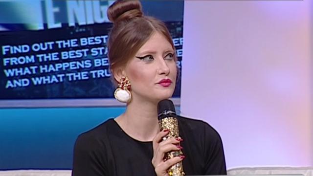 VERDICT IULIA ALBU - WOWBIZ 4 februarie 2016