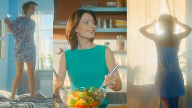 RECLAMA LINEX FORTE HD 1080P TV ROMANIA