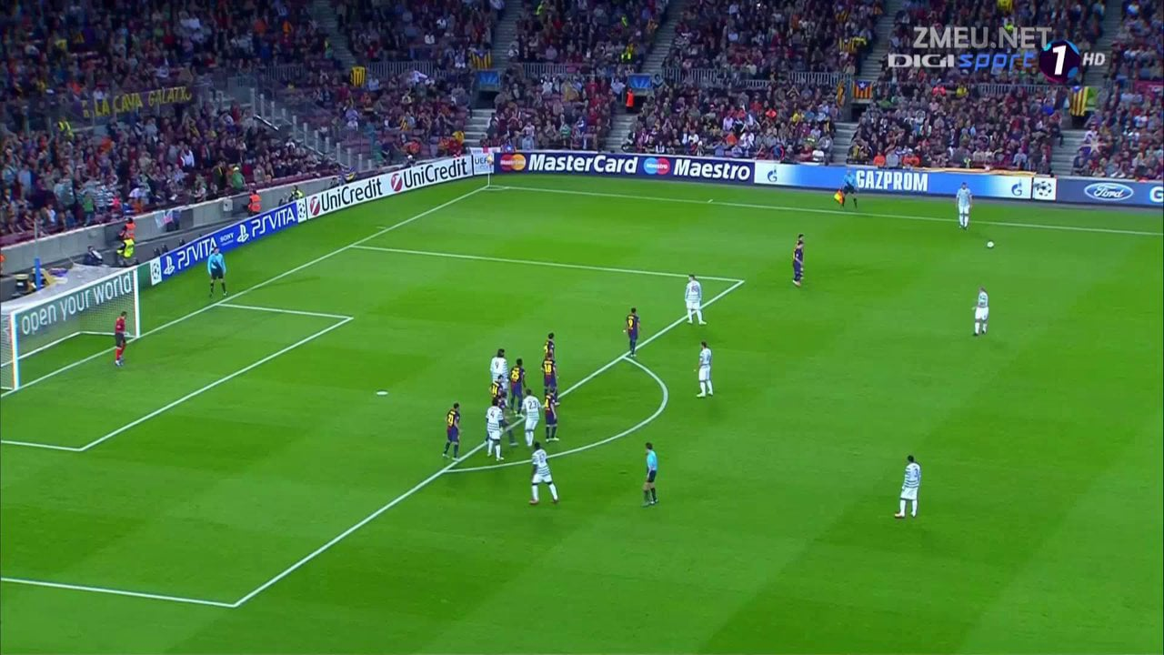 Video Barcelona – Celtic 2 -1 1080p UEFA CHAMPIONS LEAGUE 23.10.2012 LIGA CAMPIONILOR FullHD Highlights Goals