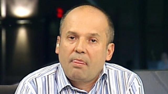 Banciu injurat in direct - e-Redoo.ro  |Radu Banciu